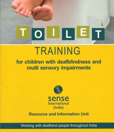 Cover page of Toilet Training